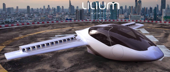 Flying cars are closer than we think